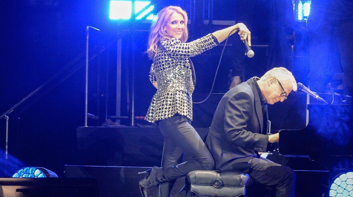 Céline Dion: son concert à Lyon perturbé par des problèmes de son, des spectateurs en rogne