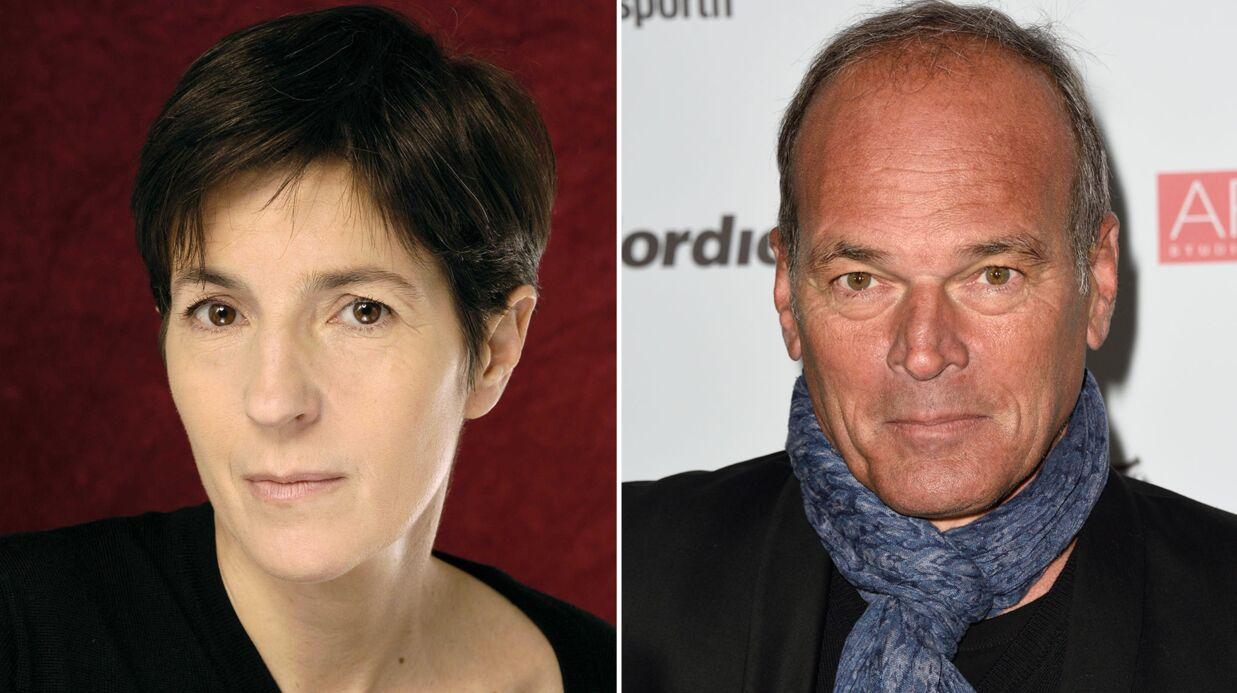 Christine Angot: Laurent Baffie commente son arrivée dans On n'est pas couché et c'est drôle