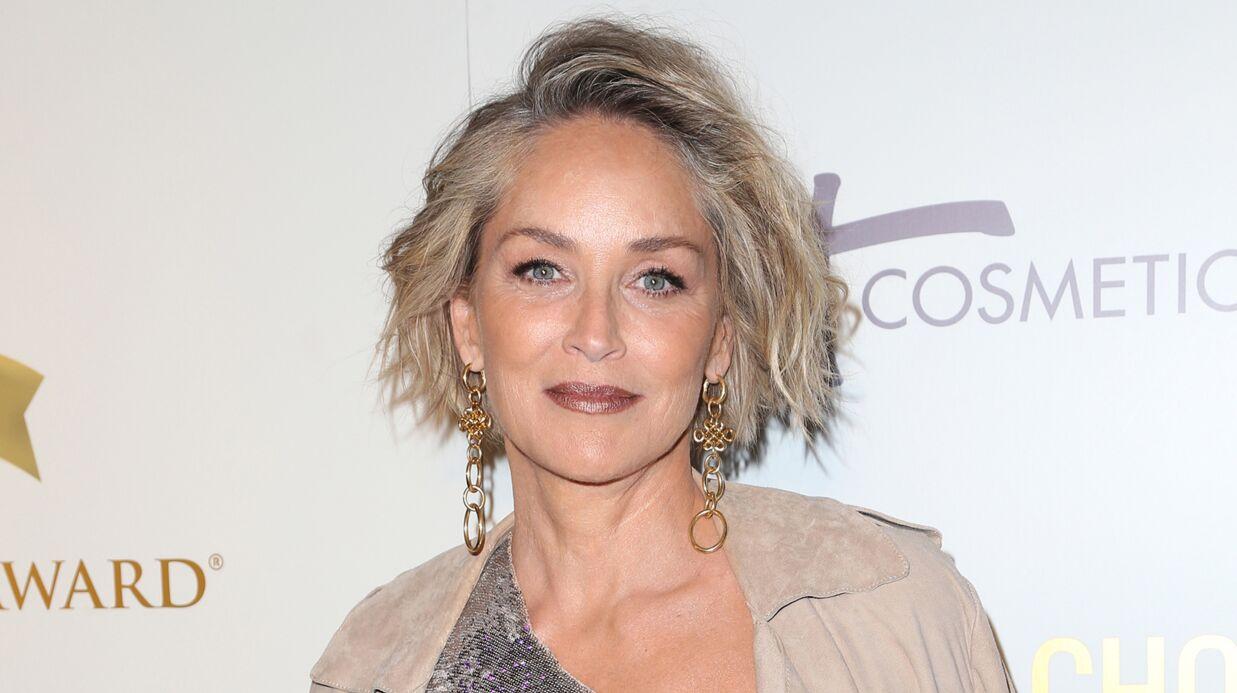 Sharon Stone: sa réaction classe face aux violentes critiques de Madonna