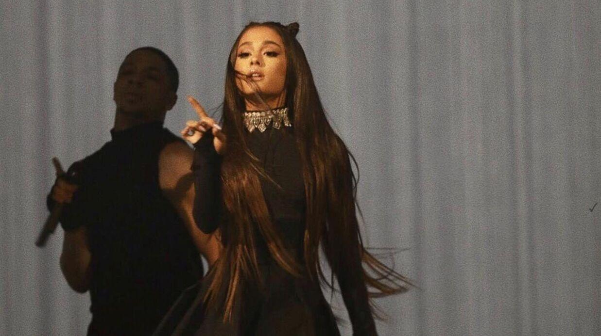 Ariana Grande a été nommée première citoyenne d'honneur de Manchester