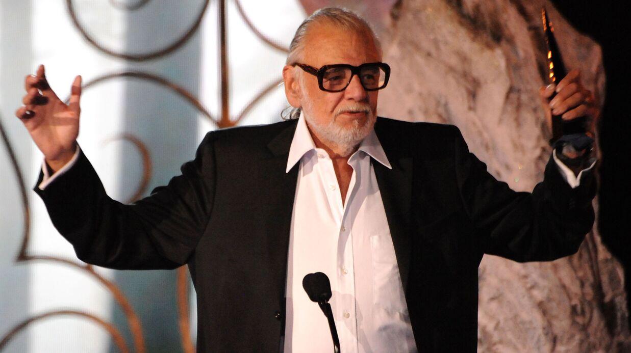 Mort de George A. Romero, le père des films de zombies, à 77 ans
