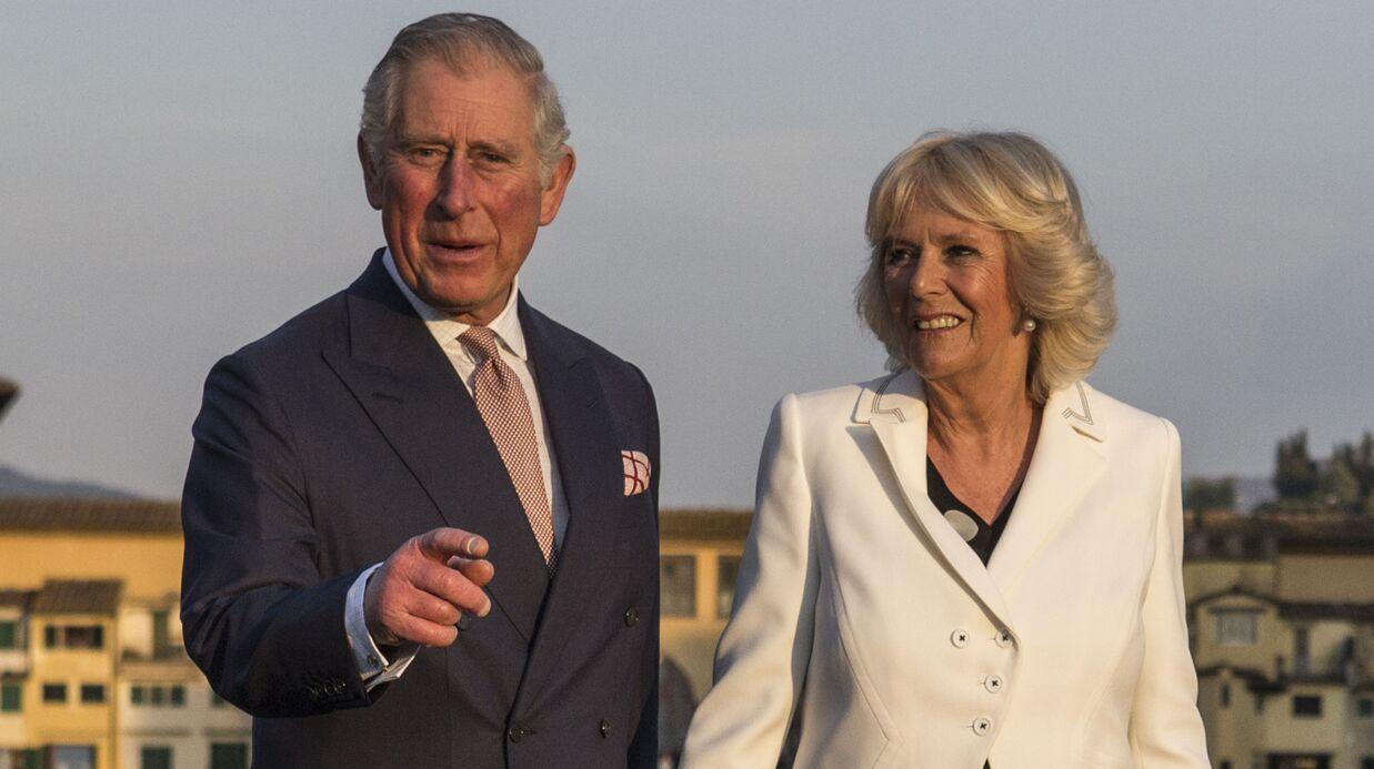 Camilla Parker-Bowles raconte l'enfer qu'elle a vécu lorsque sa liaison avec Charles est devenue publique