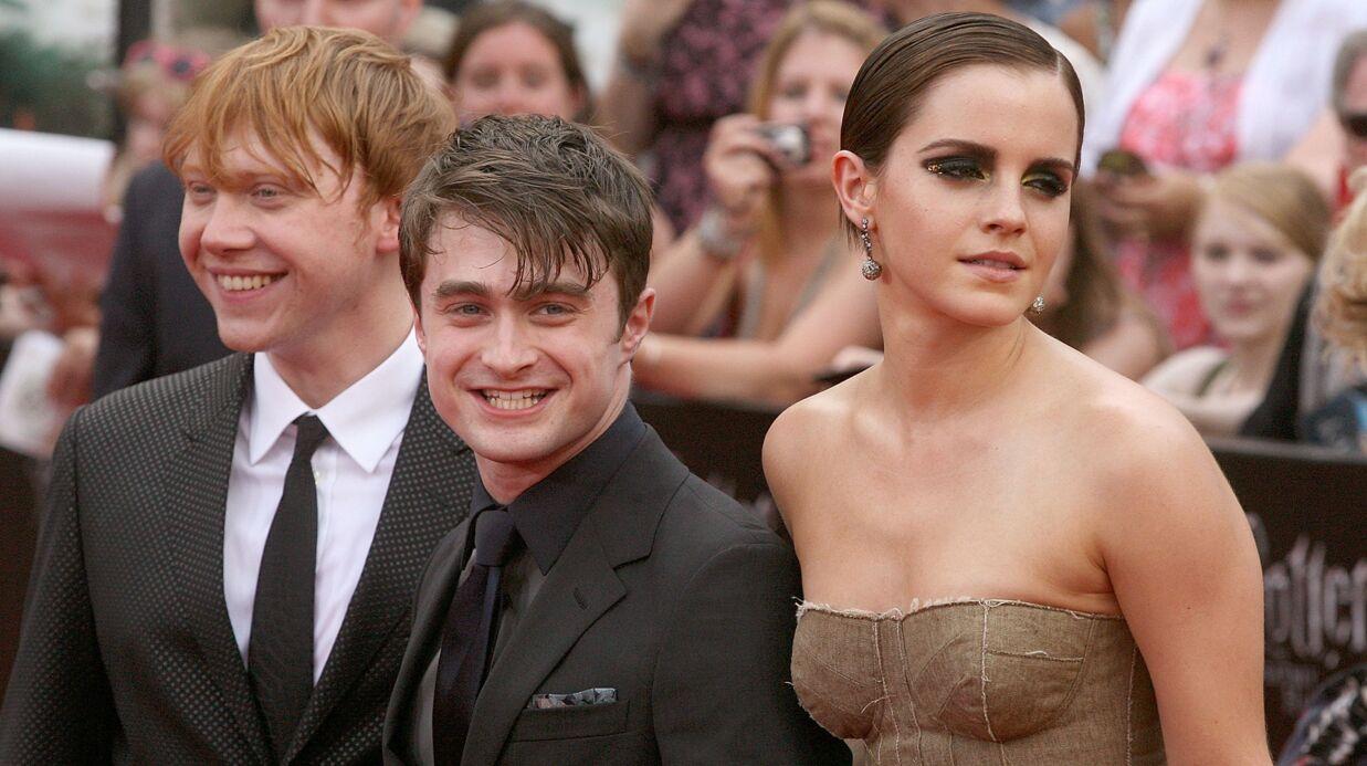 Harry Potter: la costumière en chef raconte les coulisses des films
