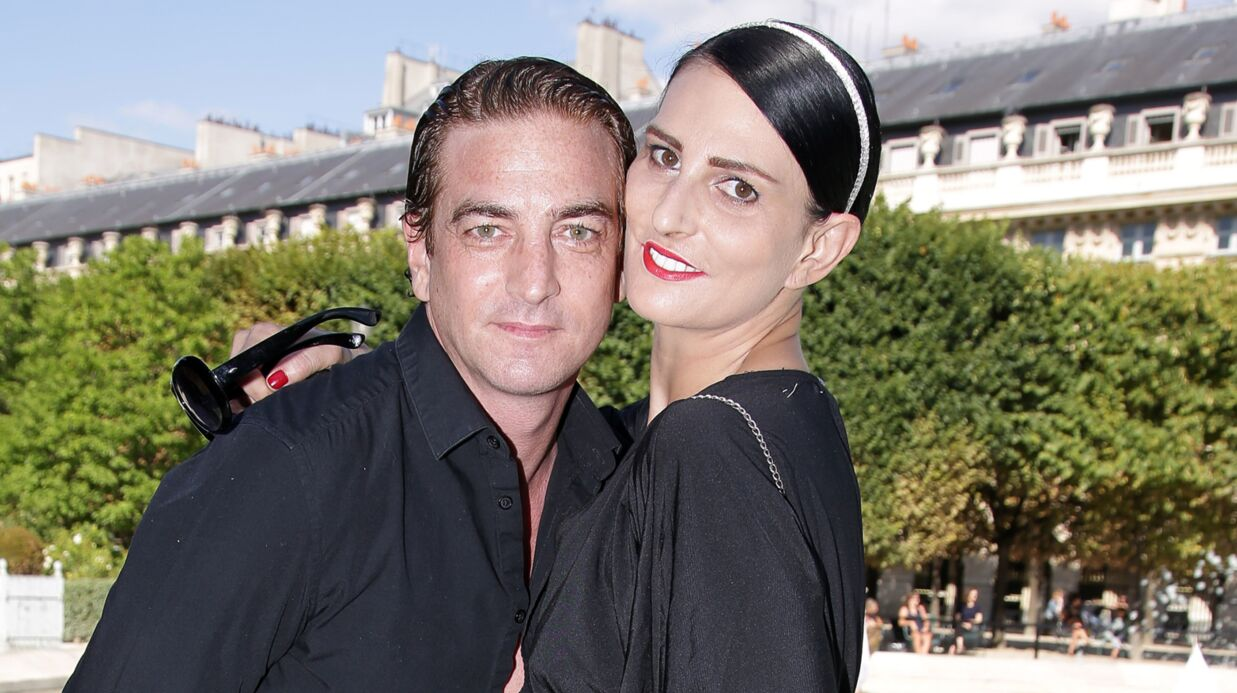 Ludovic Chancel: en colère, sa compagne assure qu'il n'avait pas d'amant