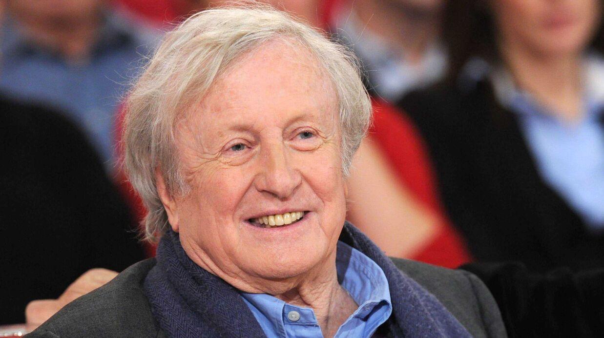 Mort de l'acteur Claude Rich à l'âge de 88 ans