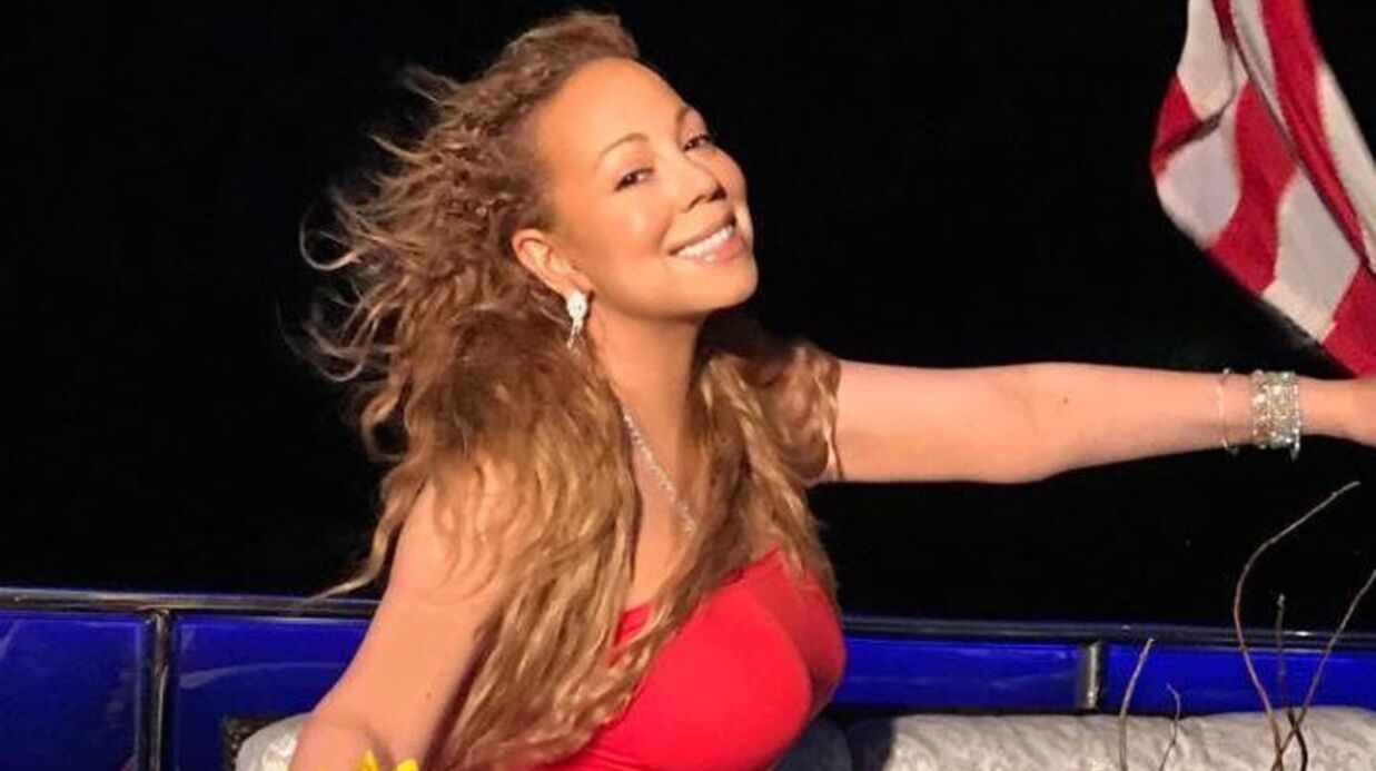 Mariah Carey va raconter sa vie dans sa propre série télévisée
