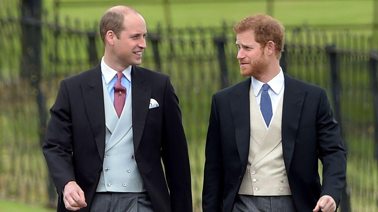 Lady Diana: William et Harry lui ont parlé au téléphone le jour de sa mort