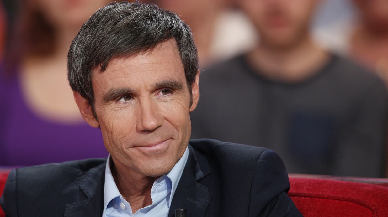 David Pujadas: comment il a pressenti qu'il serait mis à l'écart du 20 Heures de France 2
