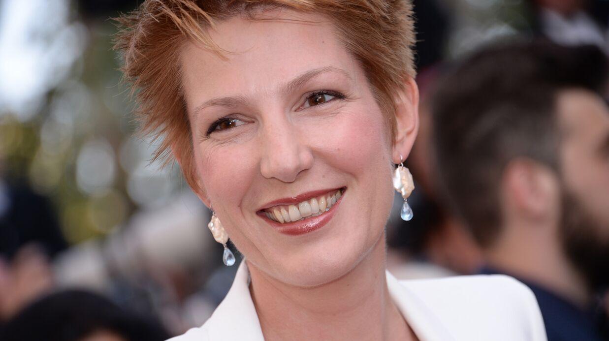 Christine Angot dans On n'est pas couché: Natacha Polony tacle la romancière