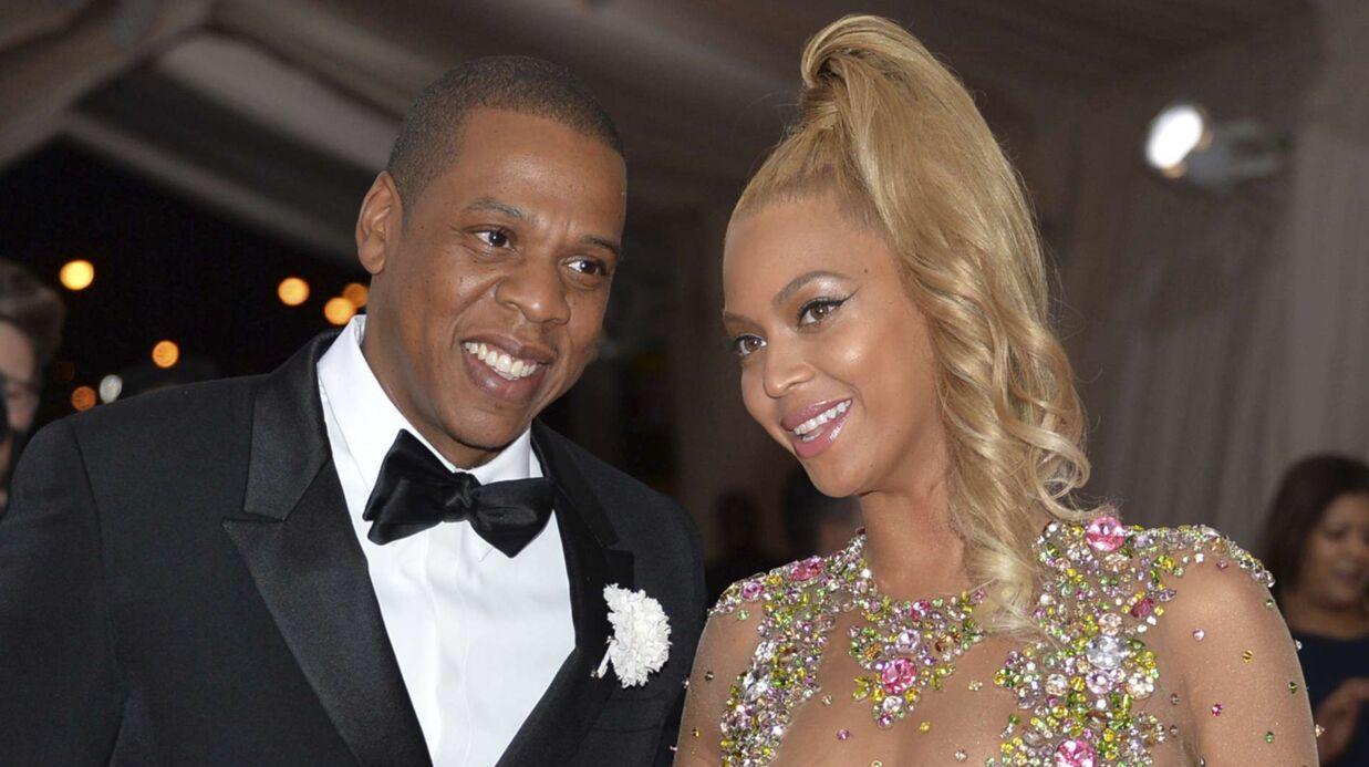 Jay-Z: l'explication du titre de son album 4:44 est liée au soir où son couple avec Beyoncé a failli exploser
