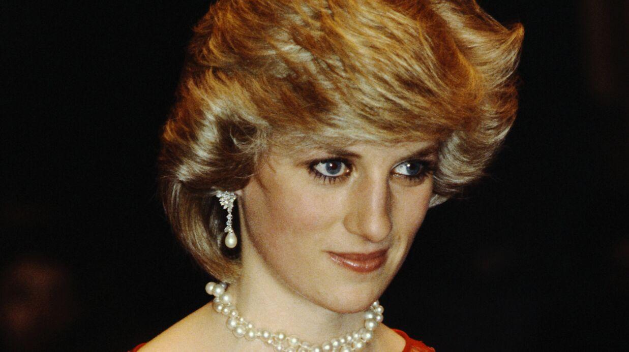 Lady Diana: quatre personnes ont tenté d'exhumer son corps