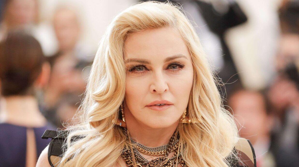 Incendies dans le sud de la France: de passage à Saint-Tropez, Madonna gaffe sur Twitter