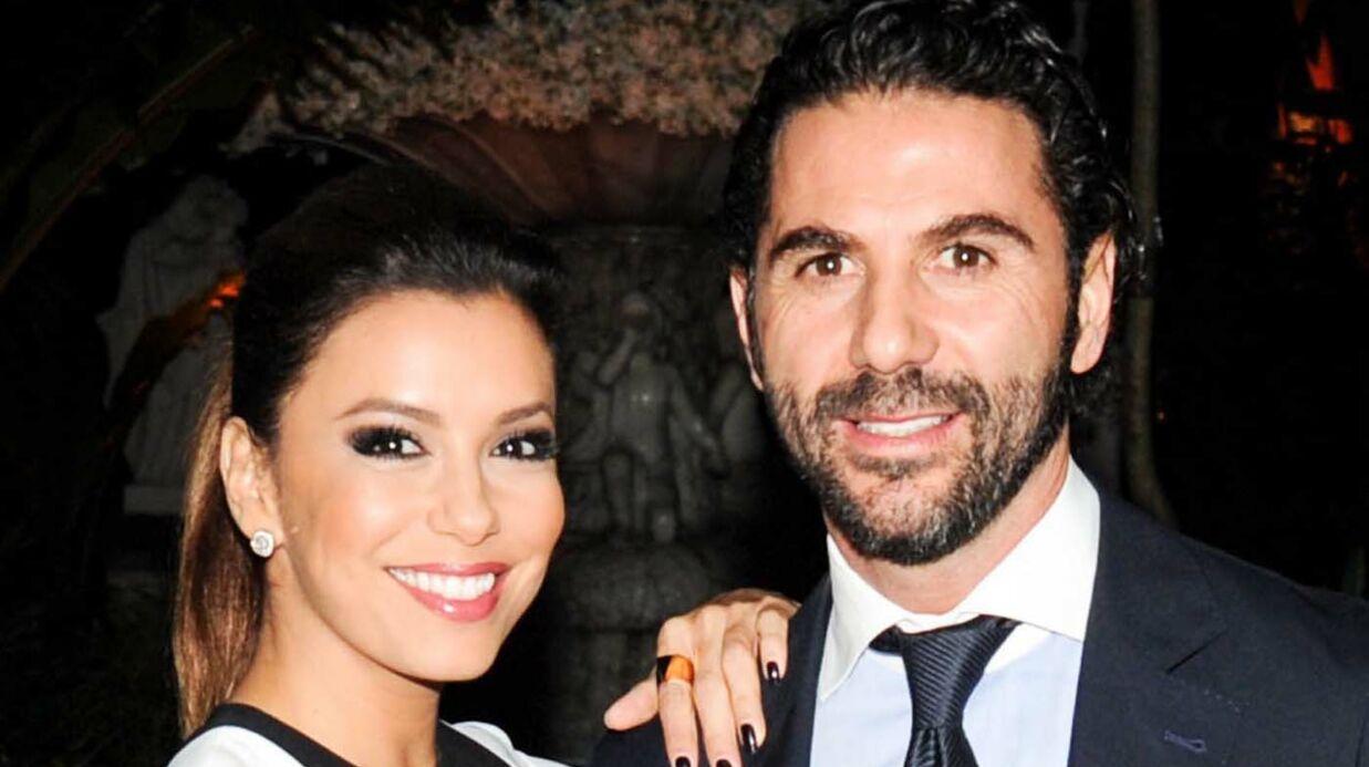 Eva Longoria: sa tendre déclaration à son mari Jose Antonio Baston