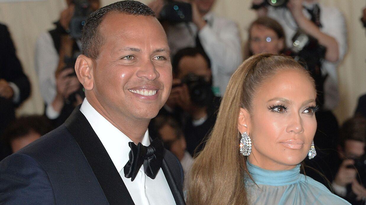 PHOTO Jennifer Lopez: son compagnon Alex Rodriguez partage un moment complice avec ses enfants