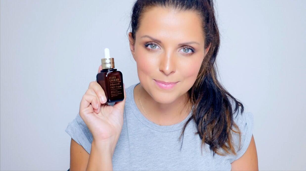 VIDEO Le tuto de Ludivine: prendre soin de sa peau après le soleil