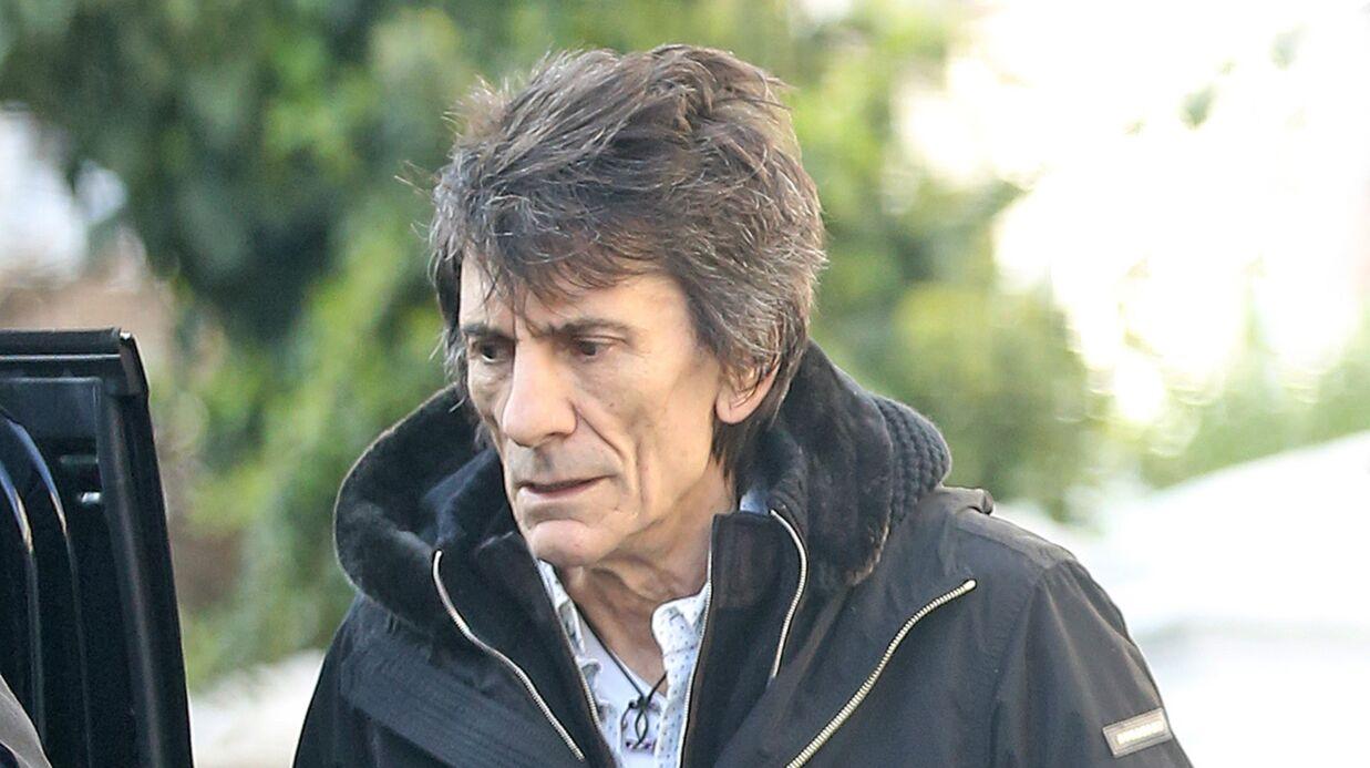 Ronnie Wood: le guitariste des Stones révèle qu'il a eu un cancer du poumon mais qu'il s'en est sorti
