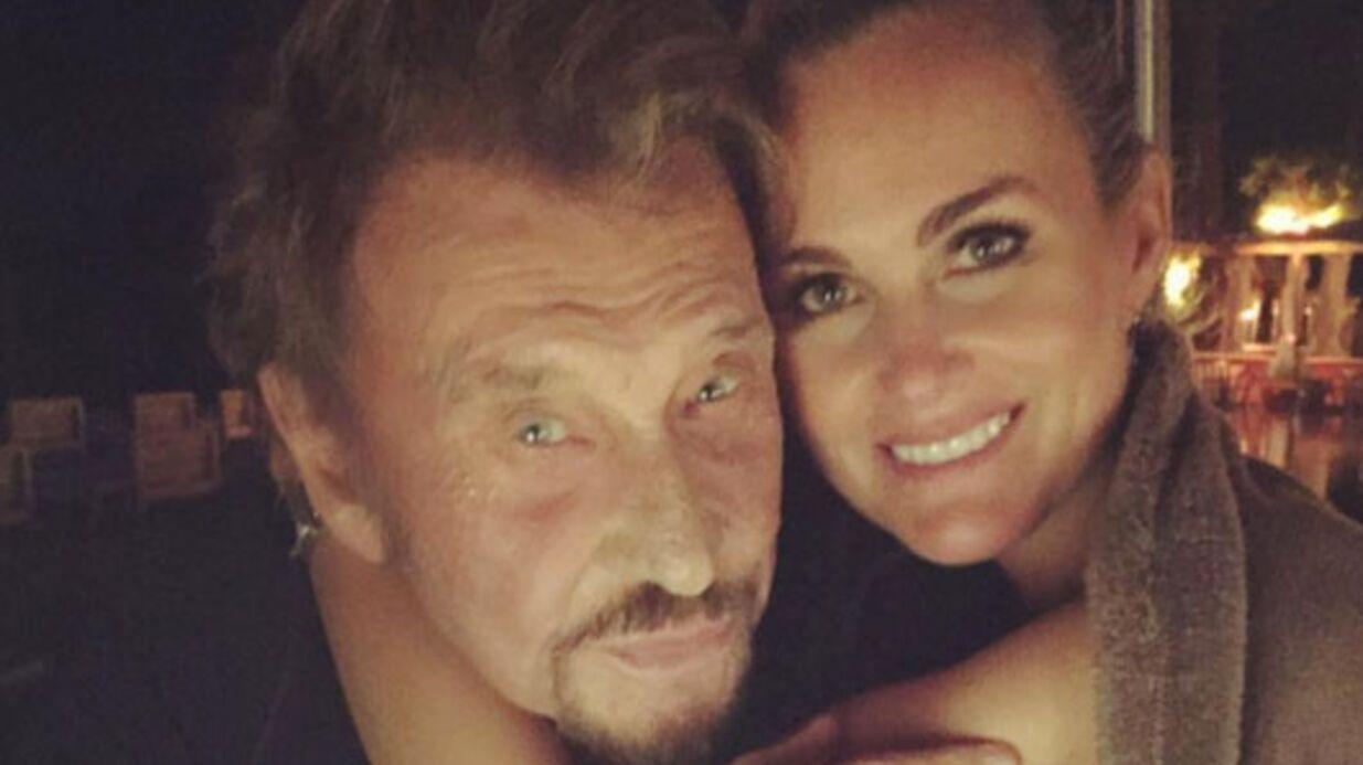 Johnny et Laeticia Hallyday: leur danse enflammée sur Despacito