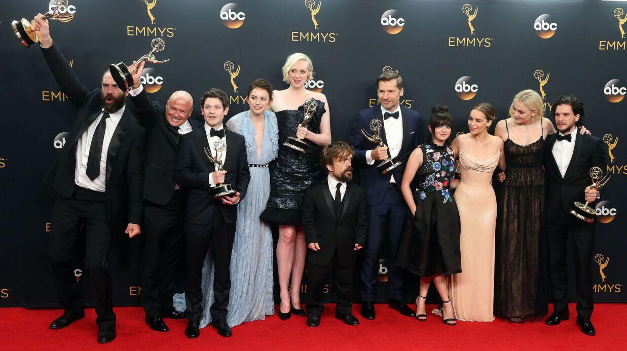 Game of Thrones: des hackers dévoilent les numéros de téléphone des stars de la série