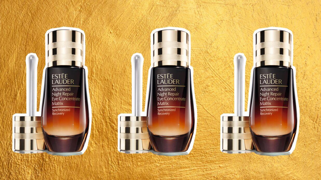 Beauté: Advanced Night Repair Matrix, la nouvelle rolls du contour des yeux