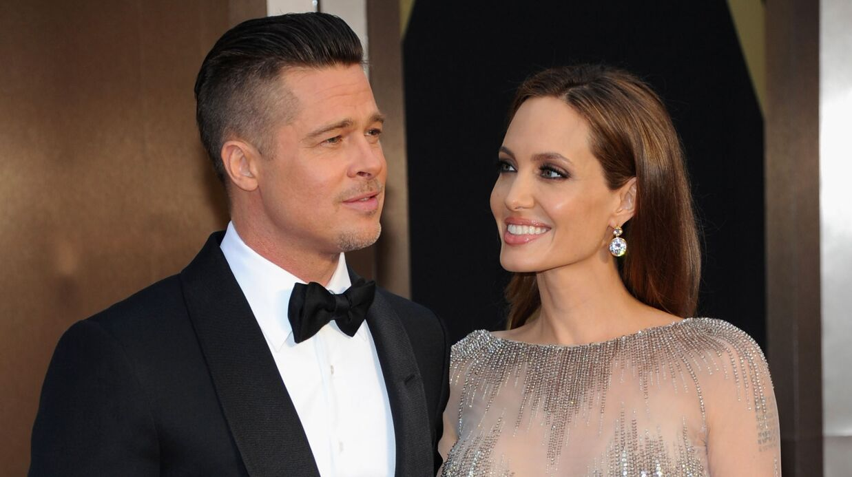 Brad Pitt et Angelina Jolie: les raisons qui font qu'ils pourraient bien ne plus divorcer