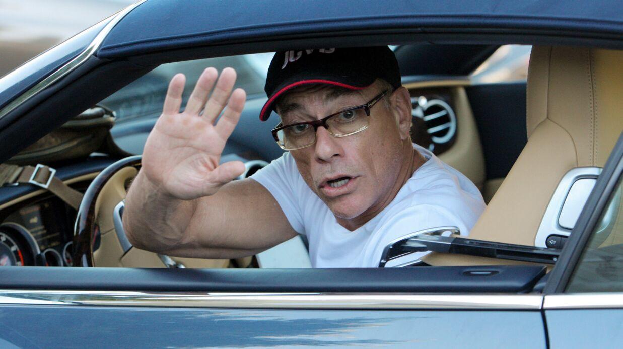 Jean-Claude Van Damme fan de Donald Trump: «C'est un Depardieu sans alcool et sans cigarettes»