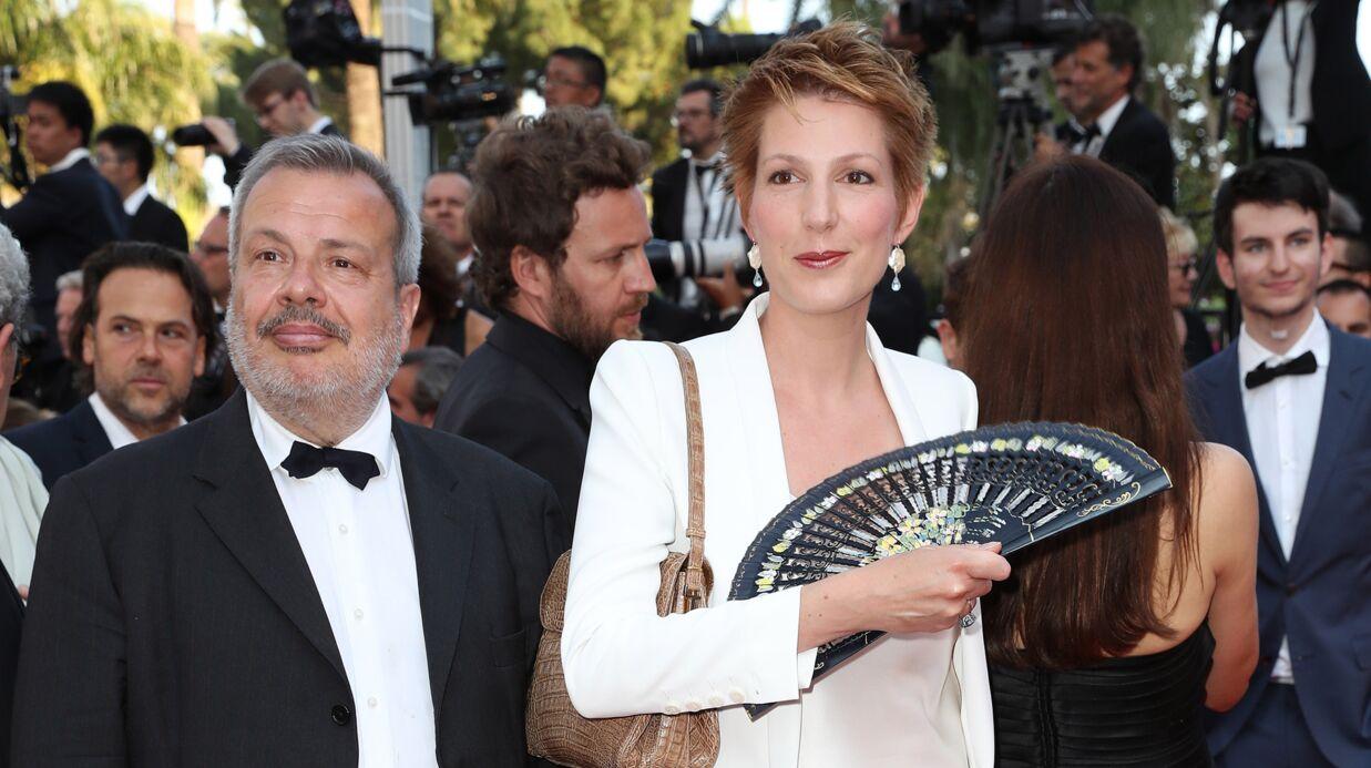 Natacha Polony raconte sa rencontre avec son mari Périco Légasse