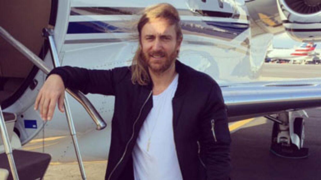 David Guetta: le DJ a refusé de faire assurer ses doigts