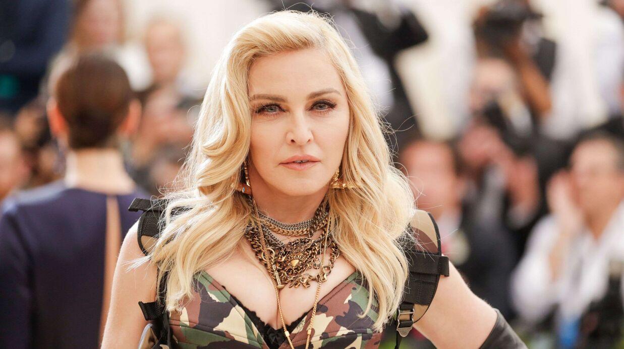 Madonna a fêté son anniversaire comme une reine: découvrez les photos de la soirée