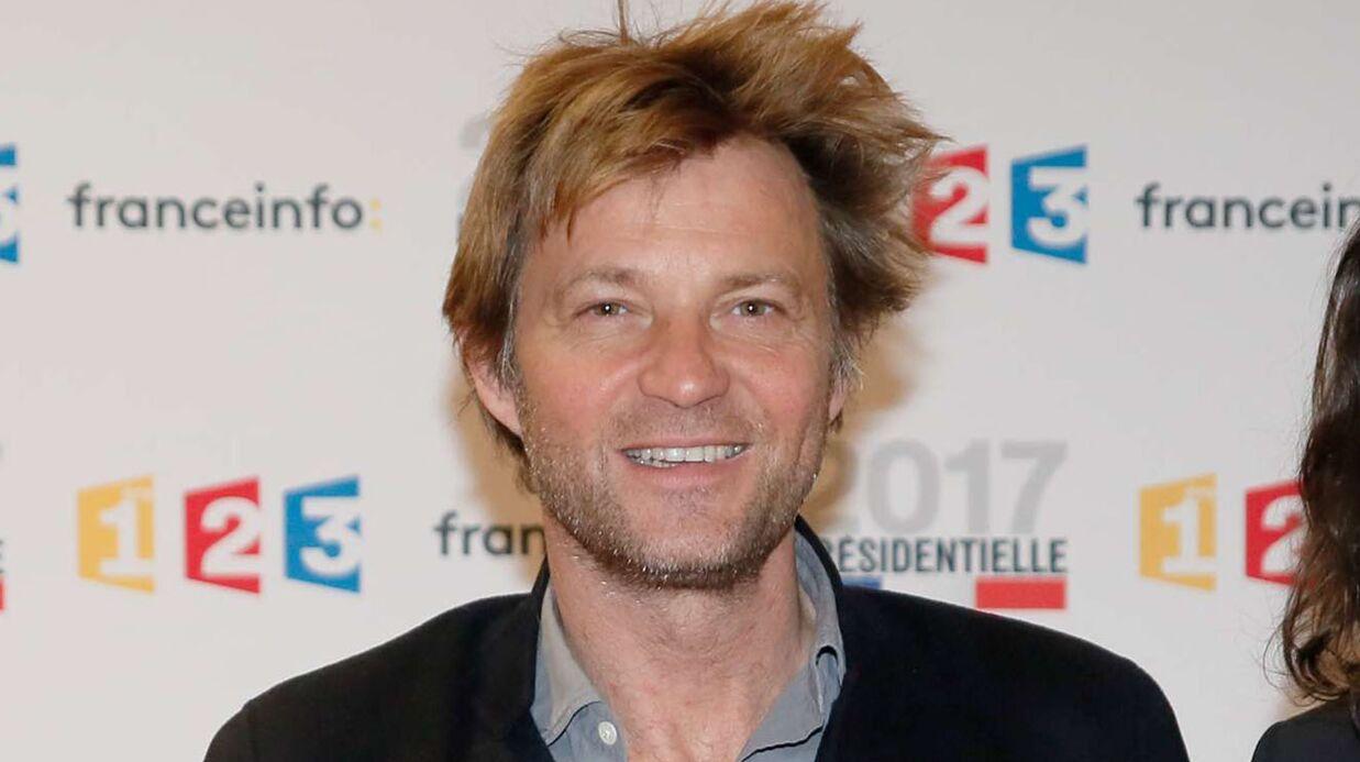 Laurent Delahousse: découvrez quel ancien homme politique sera son chroniqueur