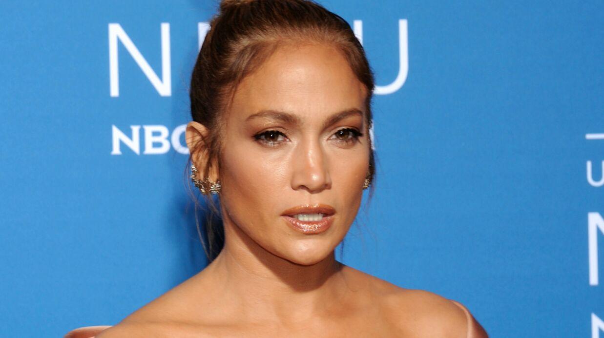 PHOTOS Jennifer Lopez aussi sexy que Mariah Carey pour Paper Magazine