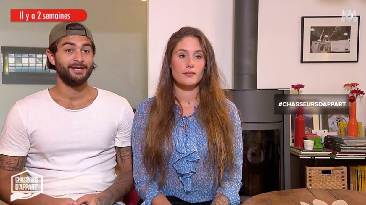 VIDEO Benoît et Jesta (Koh-Lanta) ont acheté un bien grâce à Chasseurs d'appart' sur M6
