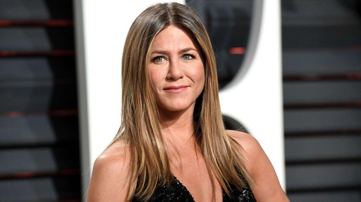 Jennifer Aniston en a assez des spéculations sur ses envies de maternité
