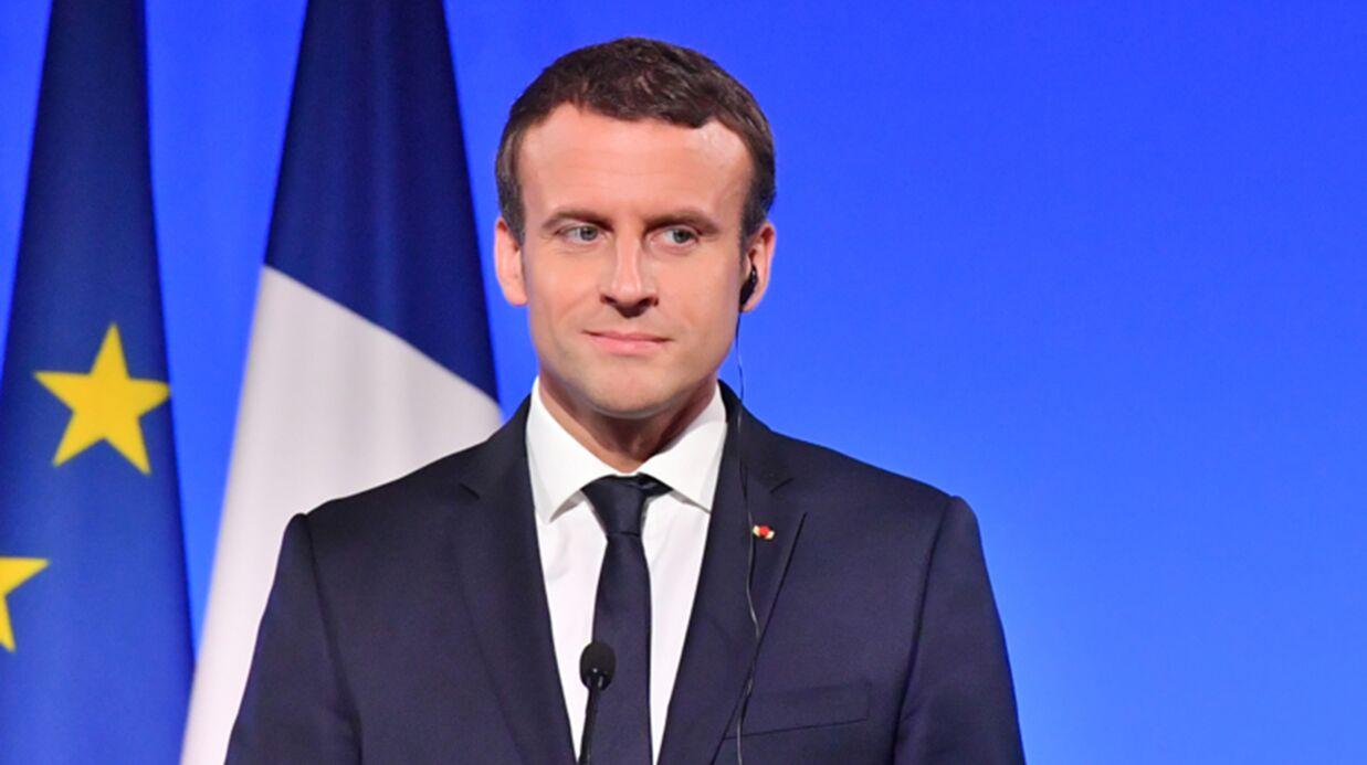 Emmanuel Macron a dépensé 26 000 euros en maquillage (en trois mois)