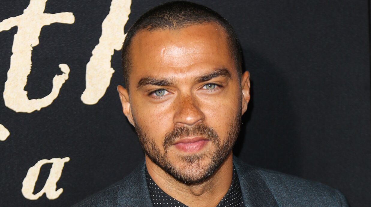 Jesse Williams (Grey's Anatomy) : la guerre conti­nue avec son ex-femme