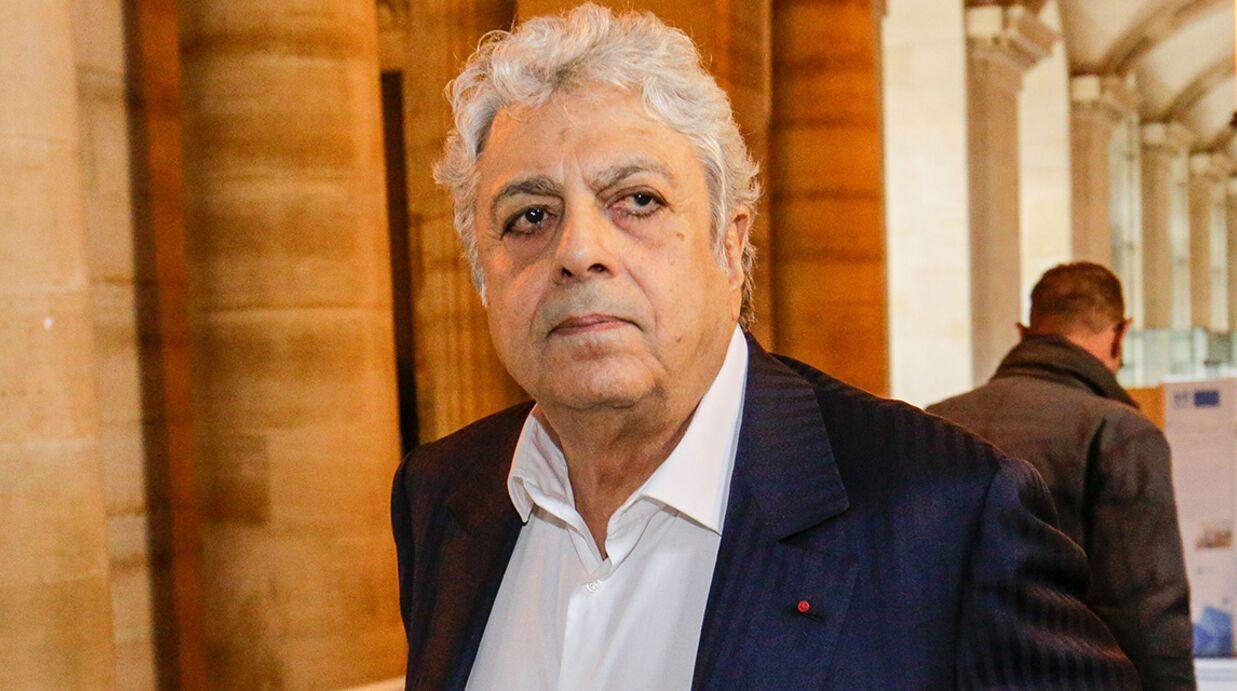 Enrico Macias: victime d'une escroquerie, il pourrait bien perdre sa maison à Saint-Tropez
