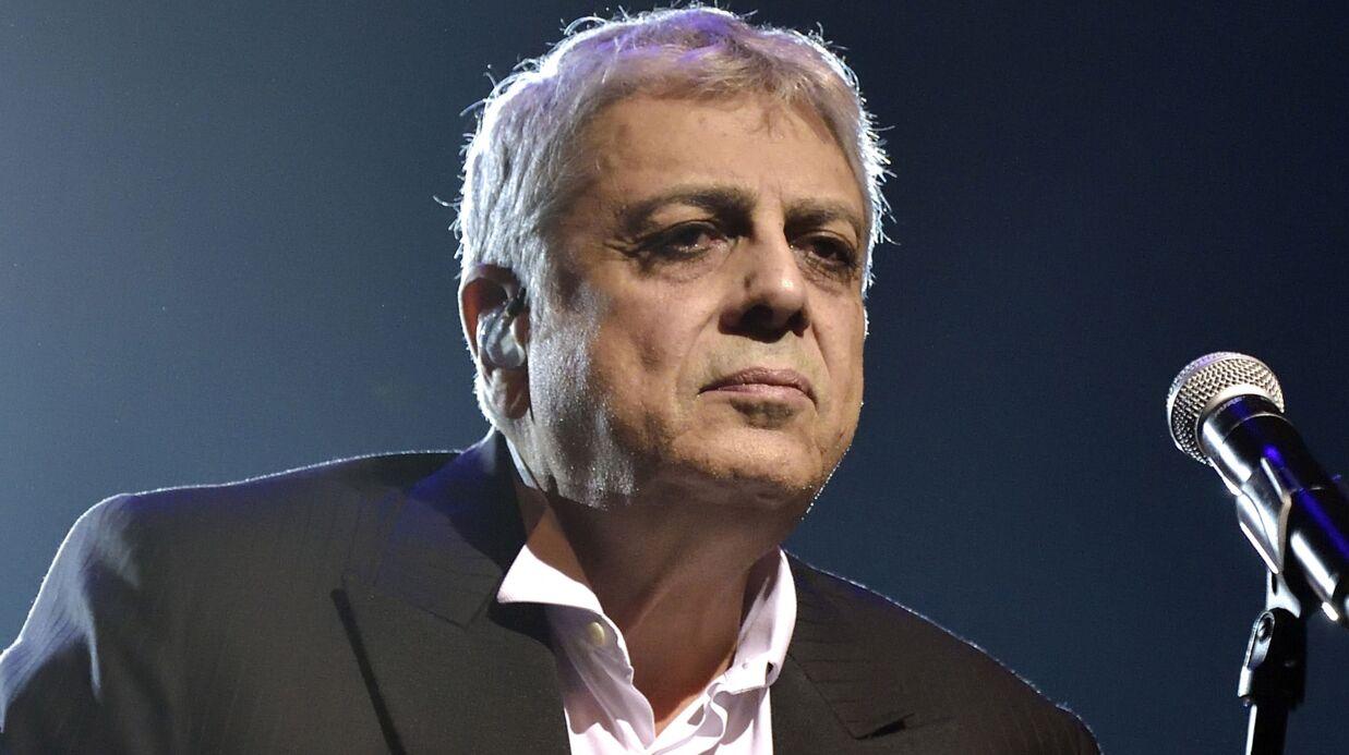 Escroqué par une banque, va-t-il perdre sa maison — Enrico Macias