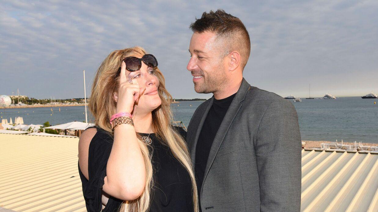 VIDEO Loana aimerait bien un mariage avec Phil Storm pour la fin de l'année