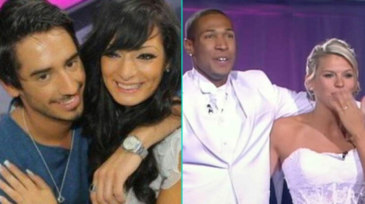 PHOTOS Secret Story: tous ces couples qui se sont formés dans l'émission