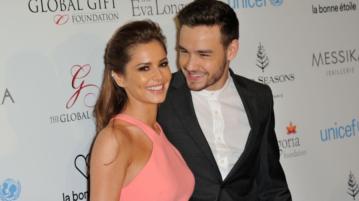 Liam Payne: Cheryl Cole lui a fait une très belle surprise pour son anniversaire