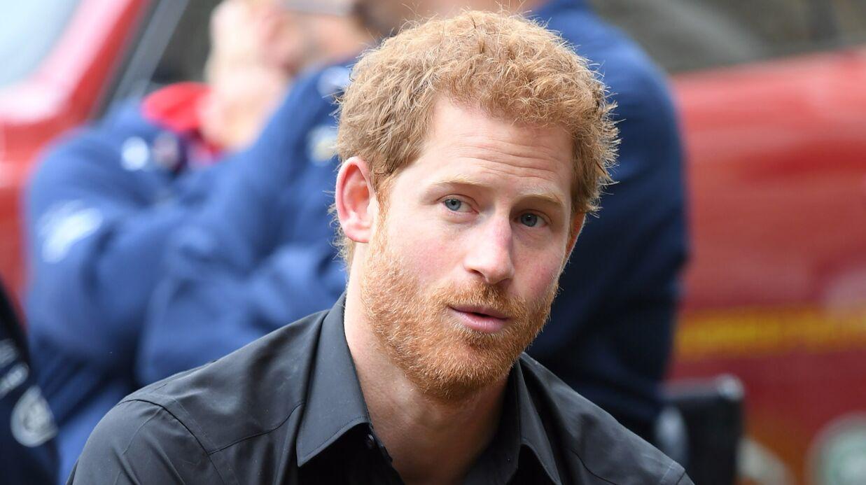 Un peu blasé, le prince Harry réagit à l'annonce de la nouvelle grossesse de Kate Middleton