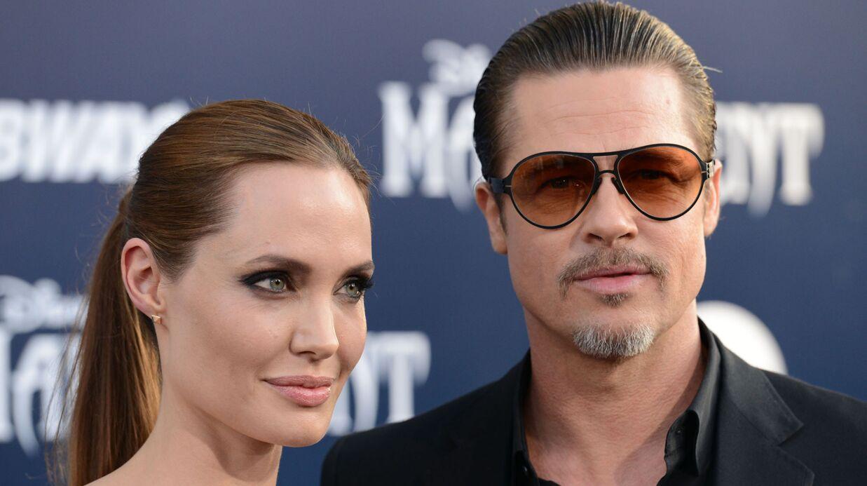 Brad Pitt et Angelina Jolie: prêts à tout pour sauver leur couple, ils suivent une thérapie conjugale