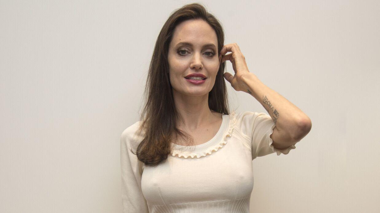 Angelina Jolie est convaincue que c'est le mariage qui a tué son couple avec Brad Pitt