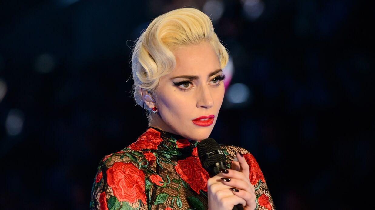 Malade, Lady Gaga annule son concert à Montréal