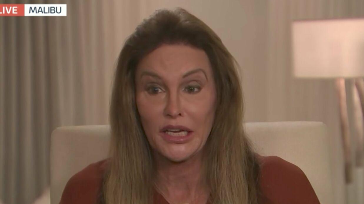Éffondrée, elle lance un appel à Kim Kardashian — Caitlyn Jenner