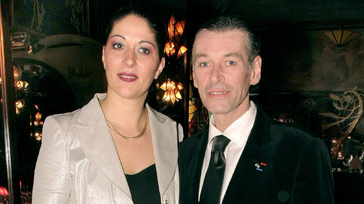 patrick dupond et sa fille