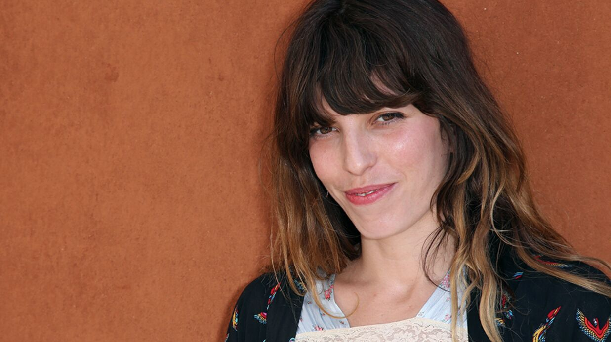 Lou Doillon poste une adorable photo d'en­fance avec sa mère Jane Birkin