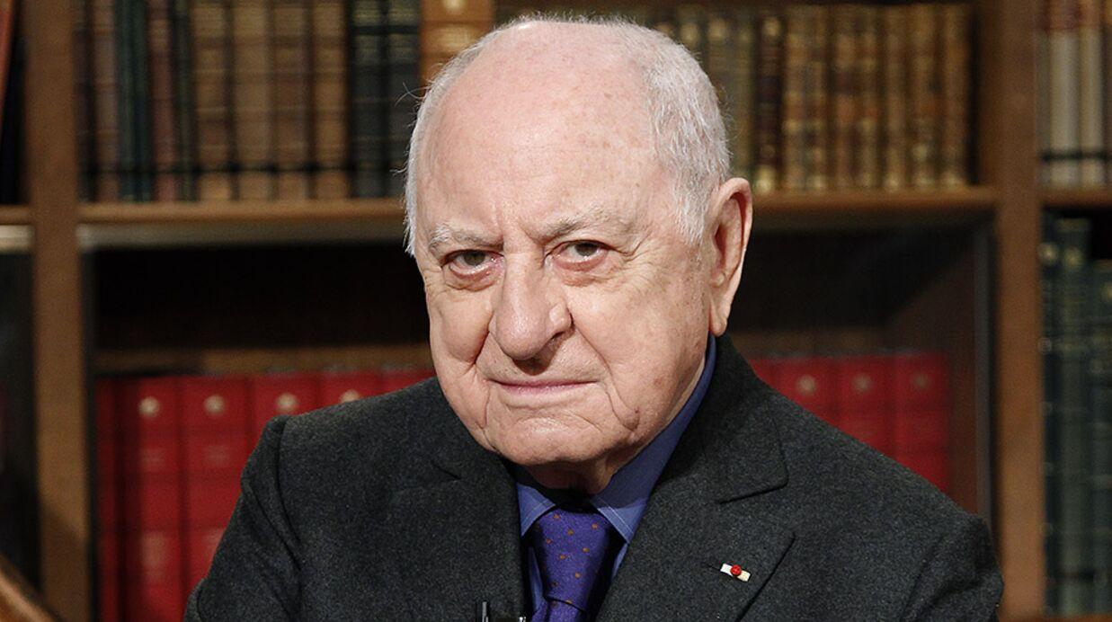 Mort de Pierre Bergé: Marc-Olivier Fogiel, Guillaume Gallienne… les stars lui rendent hommage