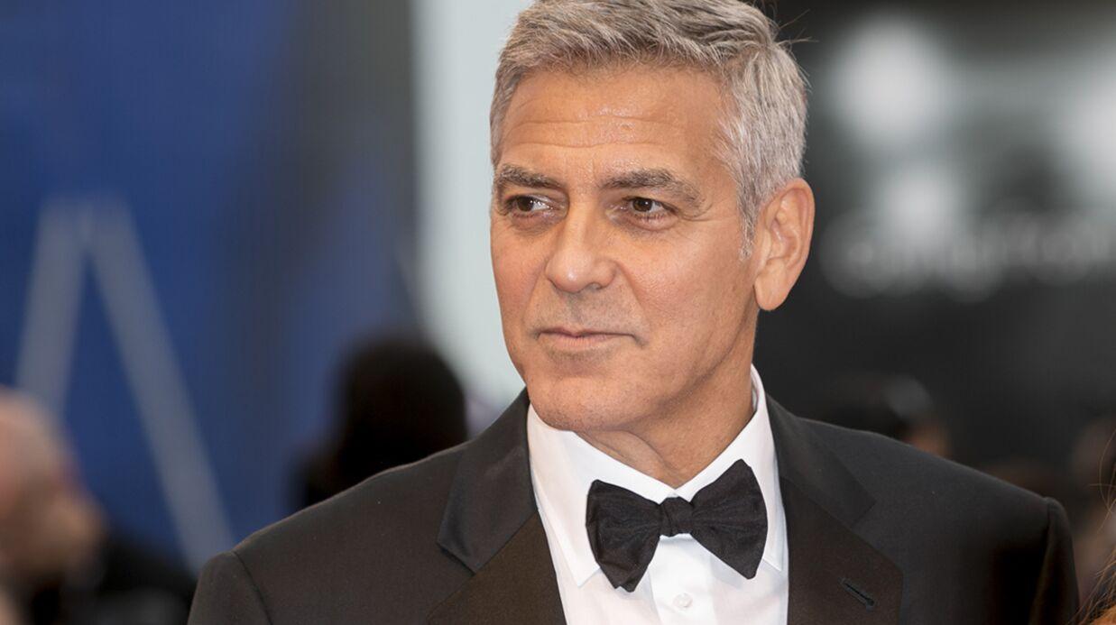 George Clooney déstabilisé par la paternité: «On perd le contrôle quand on devient père»