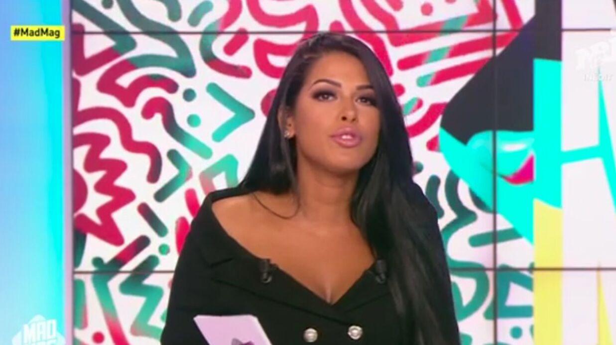 Ayem Nour: découvrez combien de kilos elle a perdu