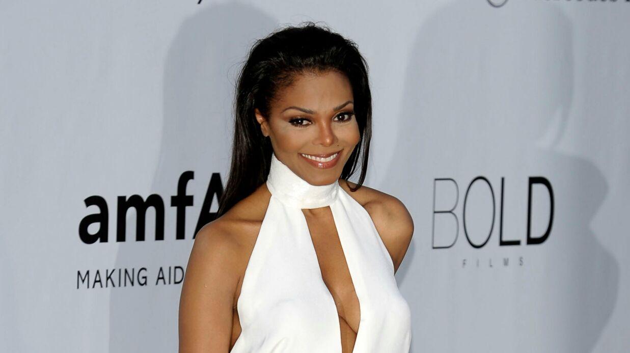 Le calvaire de Janet Jackson,